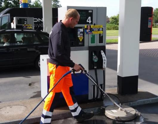 Fuel Point Services